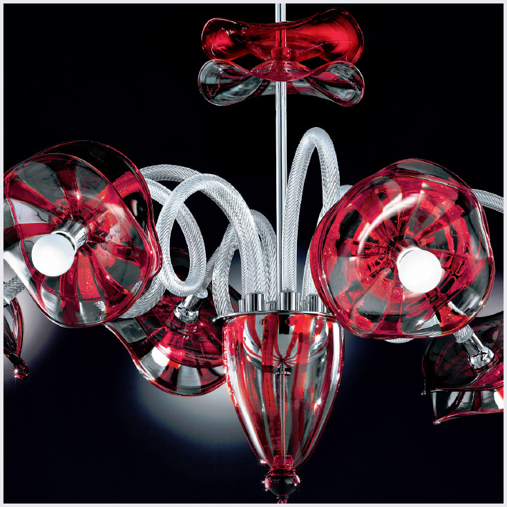 Black Chandelier Lamps Lighting Ceiling Fans On WinLights.com ...