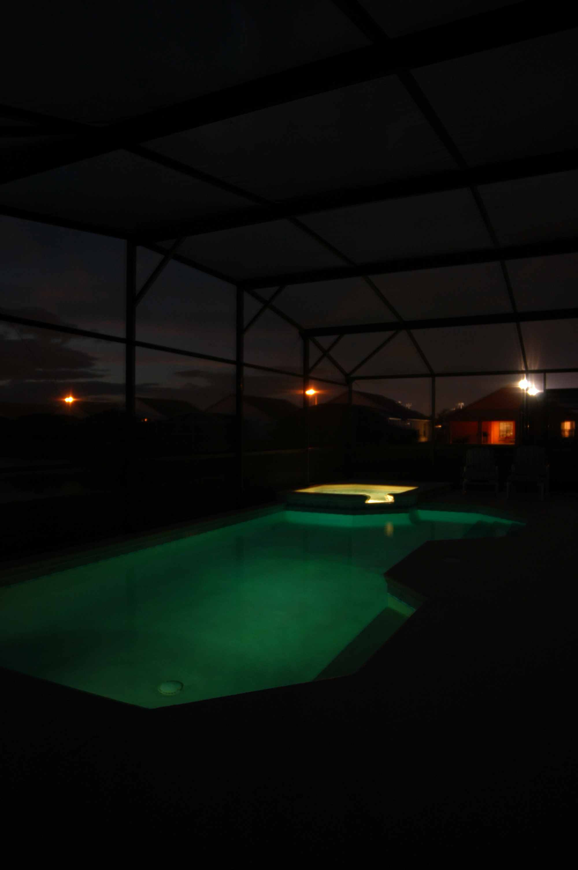 Swimming Pool Underwater Lights On Winlights Com Deluxe
