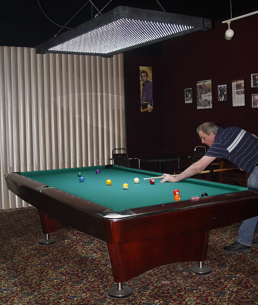 Brunswick Pool Table Lights At Winlights Mobile Deluxe