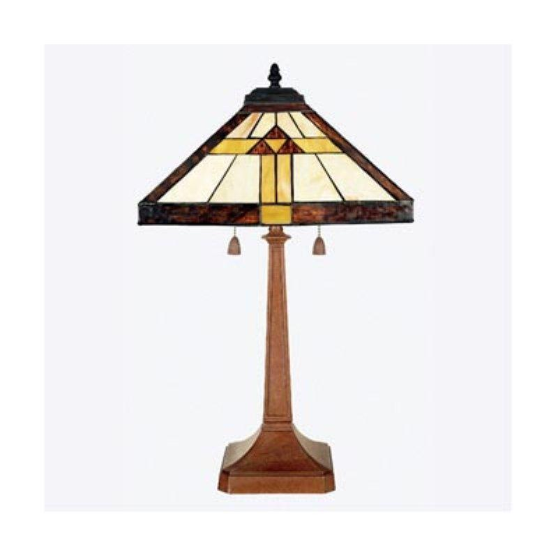 quoizel inc 1973 quoizel leaning frog tiffany accent lamp quoizel. Black Bedroom Furniture Sets. Home Design Ideas