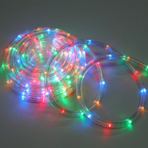 Extraordinary Led Rope Lights Target Images Best Picture Interior