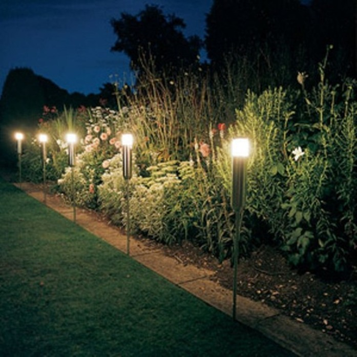 Solar Powered Light Solar Address Light Solar String Lights