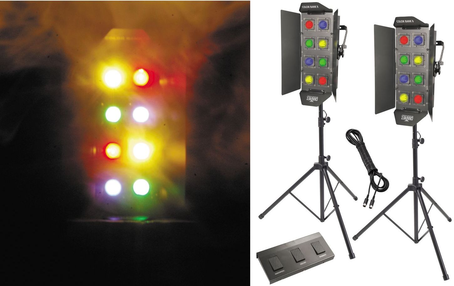 Type Of Stage Lights On Winlights Com Deluxe Interior