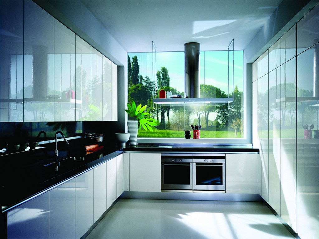 Contemporary Under Cabinet Lighting Battery Kitchen Collection ...